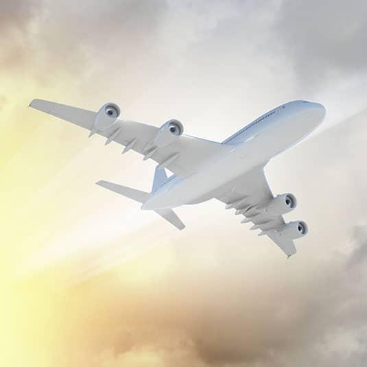 Transfert gares aéroports